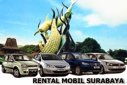 Daftar Alamat Rental Mobil Di Surabaya