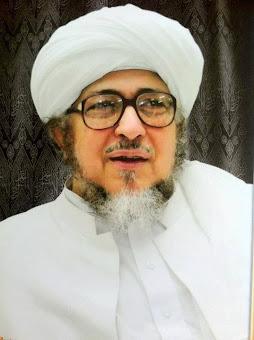 السيد محمد بن علوي المالكي
