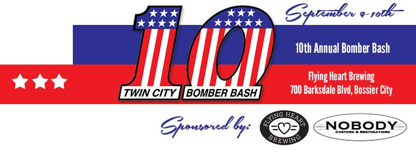 Twin City Bomber Bash