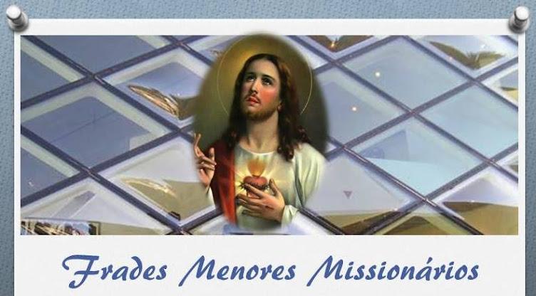 Frades Menores Missionários - FMM