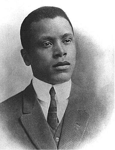 Homesteader Oscar Micheaux on oscar e brown horseshoe inventor