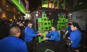 Peluncuran Xbox One
