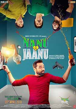 Nanu Ki Jaanu 2018 Hindi Full Movie pDVDRip 720p at 9966132.com