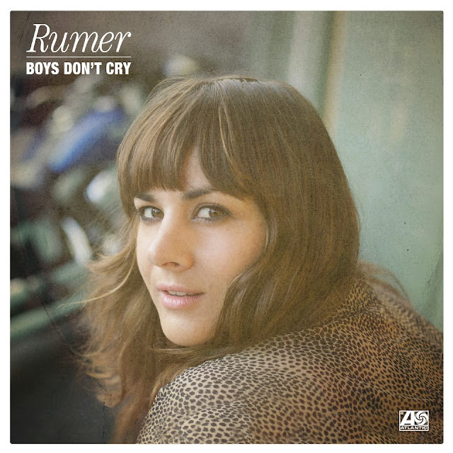 Rumer Boys Don't Cry