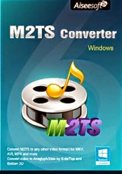 Aiseesoft MT2S Converter 100% Working