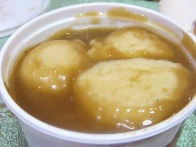 Resepi Kentang Putar Dan Sos Mashed Potato Kompilasi Himpunan Resepi