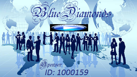 "OnlineShop ""BlueDiamonds"""
