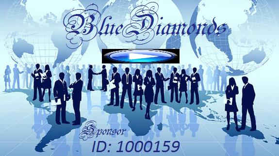 "OnlineShop ""BlueDiamonds"""
