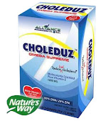 Choleduz