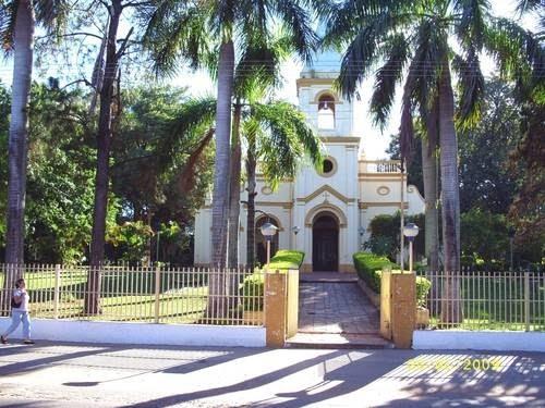 CIUDAD DE LIMPIO - PARAGUAY
