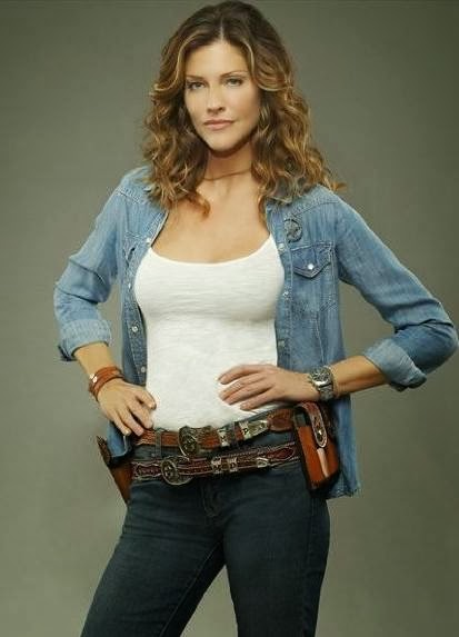Tricia Helfer in Killer Women