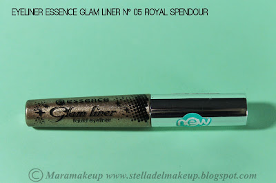 eyeliner essence glam liner n° 05 royal spendour
