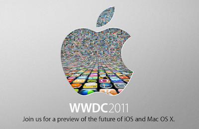 WWDC 2011: Steve Jobs nimmt teil