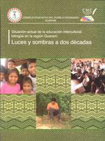 Educación Intercultural Bilingüe en la Nación Guaraní