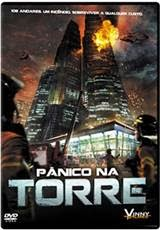 Download Filme Pânico na Torre RMVB Dublado + AVI Dual Áudio DVDRip Torrent