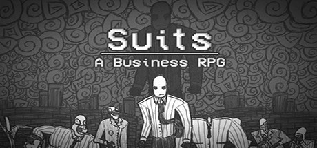 Suits A Business RPG PC Game Free Download