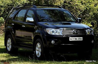 Toyota Fortuner Bikin Lagi Terbaru , Sebentar Lagi Siap Siap Hadir di Indonesia
