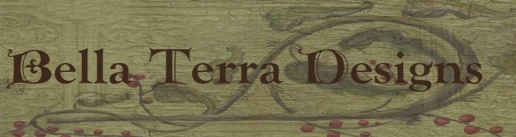 Bella Terra Designs - Faux Finishes