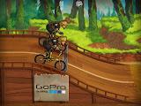 Mad Skills BMX Race Start