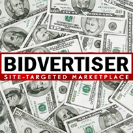 Cara Membuat dan Memasang Iklan BidVertiser di Blog