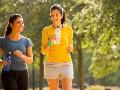 Menjaga kebugaran untuk daya tahan tubuh