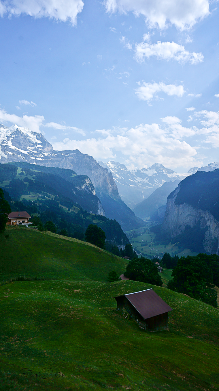#LandScapePhotography #SwissAlps #Jungfrau #Zurich #Photography #SimiJoisPhotography