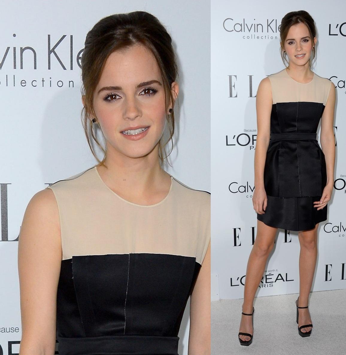Emma Watson in Beautiful Dress For Desktop - emma watson in beautiful dress wallpapers