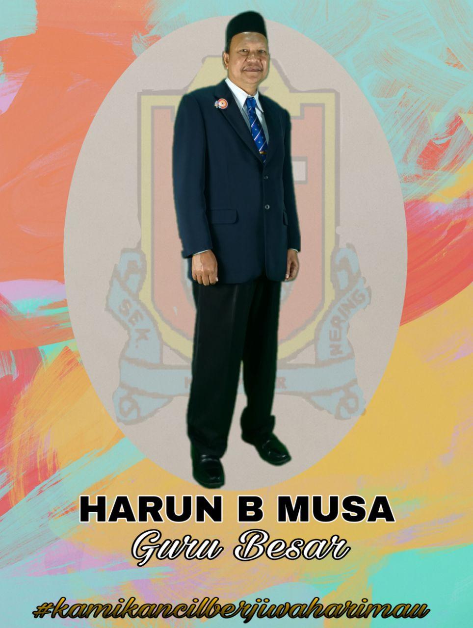 Guru Besar SK Pasir Nering