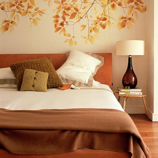Autumn Decorated Rooms6