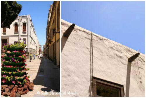 Las Palmas centro storico
