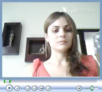 Twitcam Laura Carmine 2