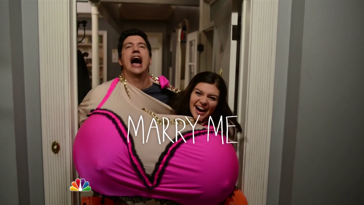 Marry Me Opening