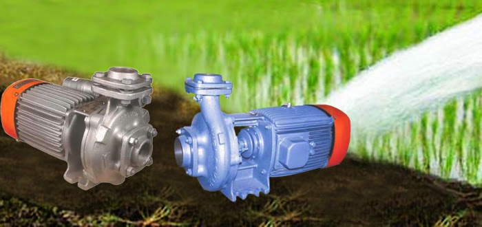 Kirloskar Agriculture Monoblock Pumps | Buy Kirloskar Agriculture Pumps Online, India - Pumpkart.com