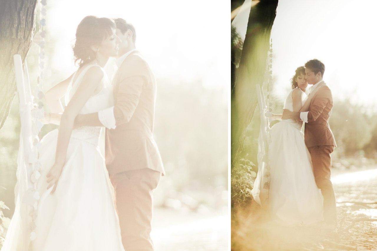Ashley gladden wedding