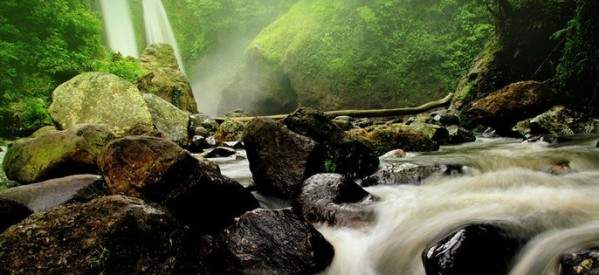 Air Terjun Blang Kolam Aceh 4
