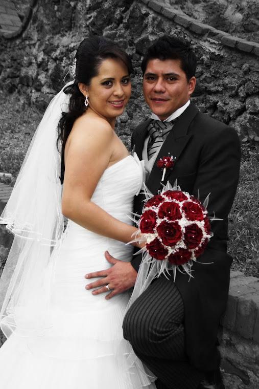 Lorena y Ali 4