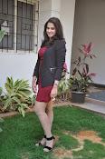 Nanditha raj latest glam pics-thumbnail-19