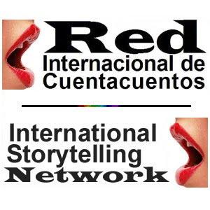 ¿Quieres contactarte con los miembros de la Red Internacional de Cuentacuentos?