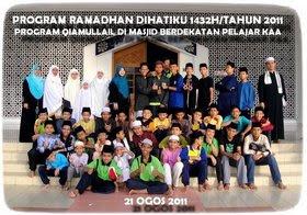 21 OGOS 2011