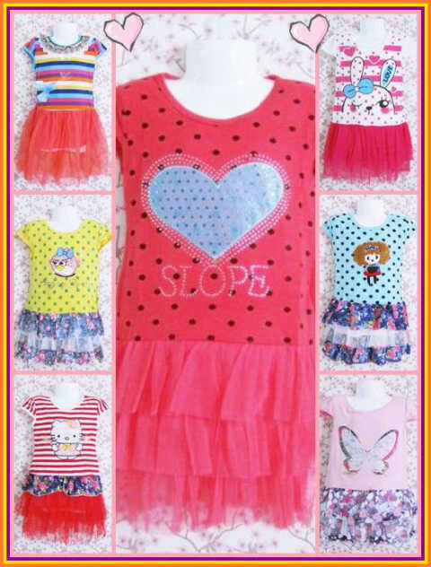 obralstore+DRESS+IMPORT+murah paket lelang grosir baju import anak asli termurah sedunia,Baju Anak Anak Termurah