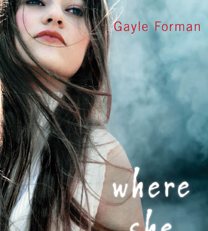 Michelle's Review: Where She Went by Gayle Forman