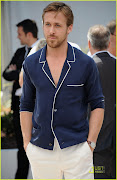 Ryan Gosling. Can I borrow him & that top? More pics at Just Jared. ryan gosling drive photocall