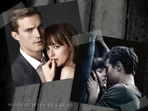 50 Sombras de Grey  Fifty Shades of Grey