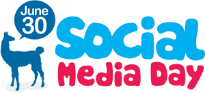 Mashable Social Media Day logo.