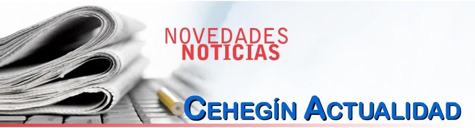 Cehegín Actualidad