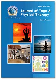 <b>Journal of Yoga &amp; Physical Therapy</b>