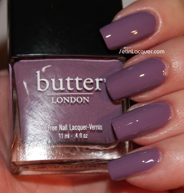 butter LONDON Scoundrel