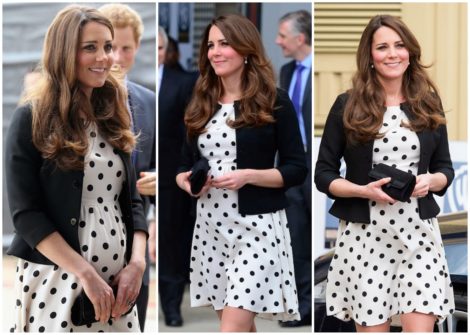 Plumcherrytree style icon of 2013 kate middleton and get this her dress is from topshop and not from the maternity section either so you dont have to be expecting to copy this ombrellifo Image collections
