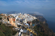 Fotos de Santorini – Grécia (fira santorini grecia)