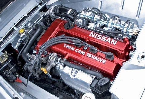 Datsun Car Modification - Car Modification